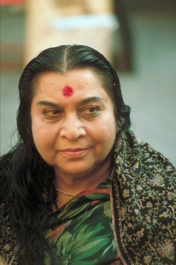Shri Mataji Nirmala Devi - The Founder of Sahaja Yoga